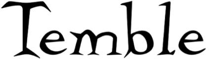 Temble