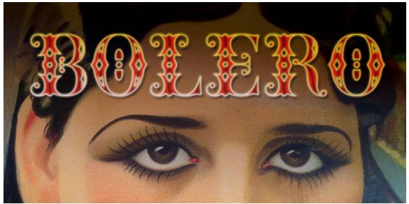 The Gypsy Carmen