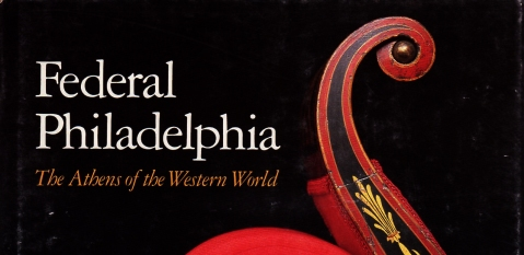 Federal Philadelphia cover