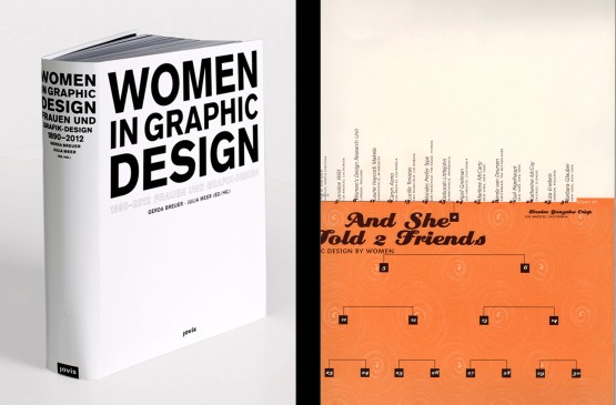 Some women to add to the canon. Two publications devoted exclusively to female designers; McCoy is in both. [12]