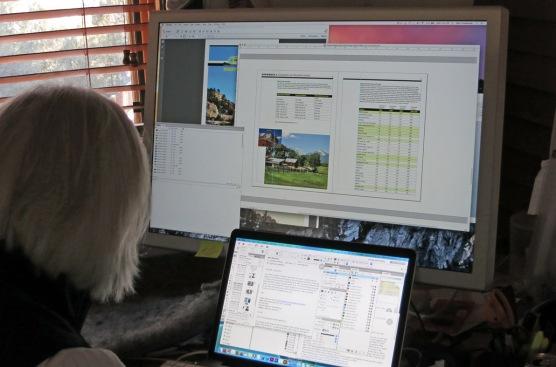 K_McCoy at computer