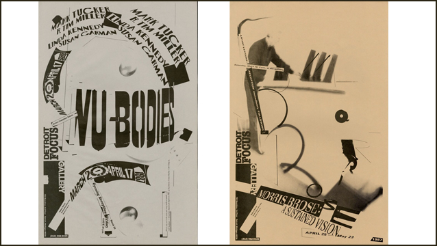 Early Posters