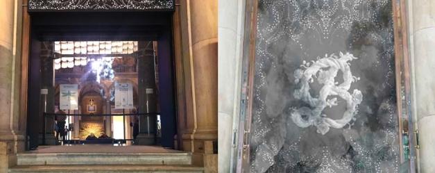 Vapro Door comparison